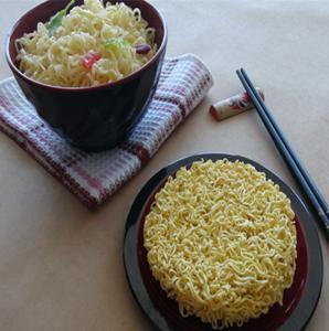 China cup spicy port flavor Instant Noodle soup wholesale