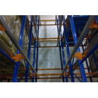 China Hot Sale Heavy Duty Drive in Pallet Racking for Warehouse Storage wholesale