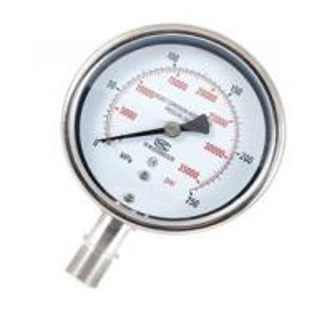 China Ultra high pressure gauge wholesale