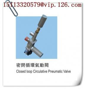 China China Closed Loop Circulative Pneumatic Valve Manufacturer wholesale