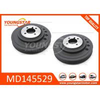 China For Mitsubishi Engine Crankshaft Pulley 4g15 Md145529 Md 144529 Md145525 wholesale
