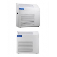 China Commercial Wall Mounted Dehumidifier With Intelligent Control Panel wholesale