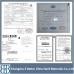 Changsha 3 Better Ultra-Hard Materials Co., Ltd. Certifications
