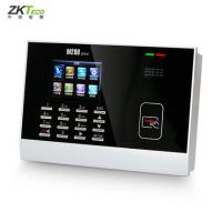 Buy cheap ZKTECO M200 125khz card reader mifare 13.56 mhz card time attendance from wholesalers