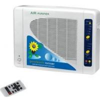 China Ionizer air purifier hepa air filter on sale
