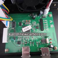 China Signkey SK720 Mainboard 1350 MotherBoard Replacement Spare Parts Repair USB drive Carriage wholesale