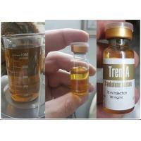China Semi Finished Injectable Trenbolone Acetate For Cutting wholesale