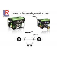 China Eco - Friendly Forced Air Cooled Natural Gas Generators Set 4 - stroke OHV wholesale