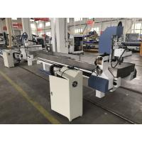China Dingli brand New Condition CNC Router aluminum cutting machine DL-8034 wholesale