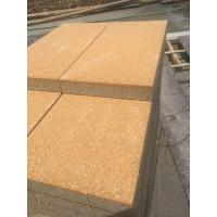 China Municipal Construction Block Paving Edging Stones Excellent Water Permeability wholesale
