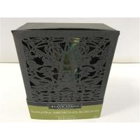 Quality Delicately Carved Custom Made Gift Boxes , Decorative Cardboard Boxes For Gifts for sale