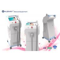 China CE ISO High Power Portable 10 Bar 808nm Diode Laser Hair Removal Machine/ 808nm diode laser wholesale