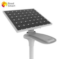 China Bridgelux Led Solar Lighting System Battery Powered With 50000hrs Lifespan wholesale