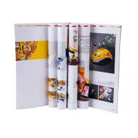China Business Brochure Booklet Printing Esign Templates Professional Flyers wholesale