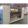 China Automatic Thin Blade Slitter Scorer Machine 100m/min Speed For Corrugation Line wholesale