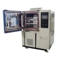 China Outdoor Thermal Cycle Constant Temperature Humidity Chamber For Laboratory wholesale