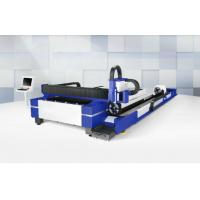China Table Top Laser Cutting And Engraving Machine 1000W Working Table 3000mm×1500mm wholesale