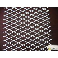 China Expanded Metal Plate Mesh (JH-002) wholesale