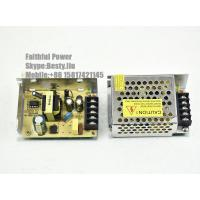 25Watts 25W 2A Constant Voltage 12V LED Power Supply with CE ROHS Certificates