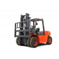 China All Terrains Solid Tyres Warehouse Lifting Equipment 6000mm Lift Height CPCD50 Forklift wholesale