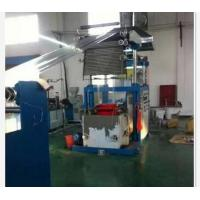 China 10KW Heating Power PVC Shrink Film Blowing Machine Product Thickness 0.025-0.07mm wholesale