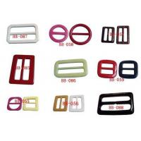 China Resin Belt Buckle for Garments,Bags wholesale