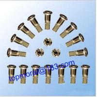 China BCP Bicycle Nipples(bright chrome plated bicycle nipples wholesale