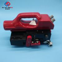 China 220V 800W Electric Climbing Welder , Hot Wedge Welding Machine High Performance wholesale