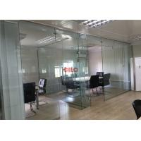 China Standard Modern Prefabricated Office Buildings With 20 Person Conference Room wholesale
