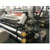 China Corrugated Cardboard Produtcion Line 280A Oil Electric Heating Exchange Single Facer wholesale