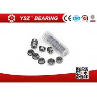 China 1*3*1mm Dental Instrument Bearing 681 Miniature Bearings For Precision Instruments wholesale