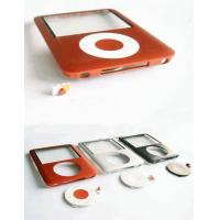 China iPod Nano Front Panel (silver,blue, red,green & black) - 3rd Gen on sale