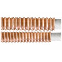 China Stranded Copper Wires High Temperature Cable 0.6 / 1 KV Inorganic Insulated wholesale