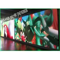 China HD Rental Led Displays SMD2121 Indoor Led Screen With Die - Casting Cabinet wholesale