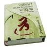 China Professional Printed Fancy Hard Cover Waterproof Art Book Printing wholesale