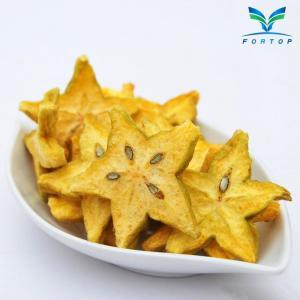 China Freeze Dried Carambola wholesale
