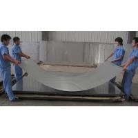 China AISI JIS 304 430 Cold Rolled Stainless Steel Plate / Sheet 3.0mm for industry , Polishing 8k wholesale