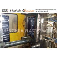 China Large Three Plate Injection Mould Services Transparent Clear Storage Tray High Polish Surface wholesale