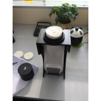 China Calcium carbonate powder spectrophotometer whiteness test meter with 8mm aperture ns800 45/0 CIE lab ASTM accessory wholesale