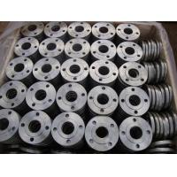 China Low Temp Carbon Steel ASME B 16.5 ASTM A350 LF2 WN/SO/Blind Flange wholesale