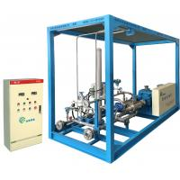 China High Performance Advanced LNG Cryogenic Liquid Pump For L-CNG Oilfield on sale