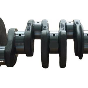 China 5264231/5340179 Cummins Isx Crankshaft Casting Iron Material wholesale