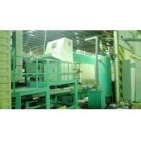 China Rotary Type Paper Pulp Molding Machine For Coffee Carrier / Food Container wholesale