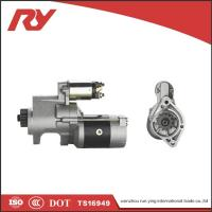 China Copper Or aluminium  , MITSUBISHI STARTER MOTOR , M2TS0571 , NISSAN wholesale
