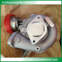 China Nissan ZD30 Auto Parts GT2052V Turbo 14411-EB70C 767720-5004S  turbocharger on sale