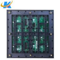 China Indoor Full color 1R1G1B P3 800w SMD1010 RGB LED Module wholesale