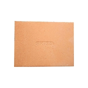 China Laddle Lining SK-34 Kiln Refractory Bricks wholesale
