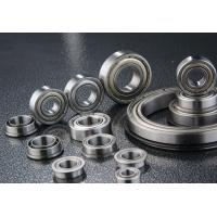 China Stainless Steel Deep Groove Ball Bearing S6000 2RS, S6000 ZZ wholesale