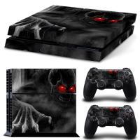 Skin Sticker for PS4 Playstation 4 Console and Controller