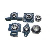 China Stainless Steel Outer Spherical Ball Bearing SB212 wholesale
